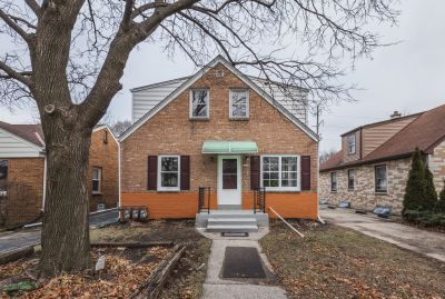 Just Sold! 1928 W Marne Ave, Glendale