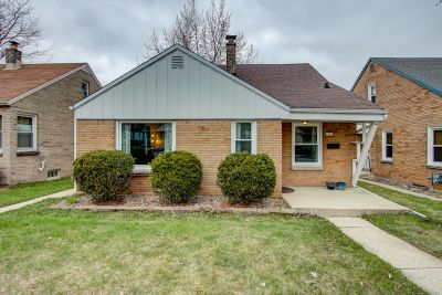 Accepted Offer! 3741 N 86th St, Milwaukee