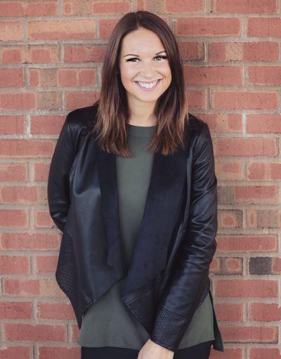Anastasia Glazkova | RE Salesperson