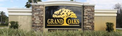 GRAND OAKS Subdivison