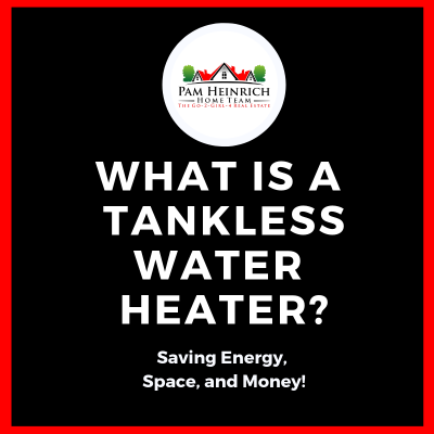 Tankless Water Heater Guide