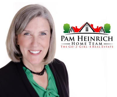 Exciting News! Welcome Kat Bryant to the Pam Heinrich Home Team!