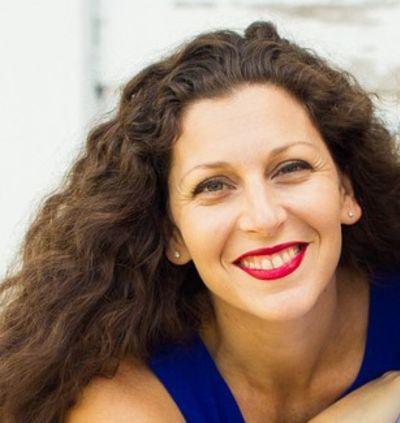 Keren Shani-Lifrak