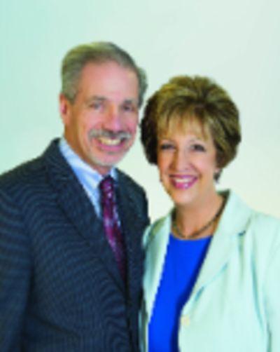 Susan & Alan Trugman