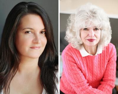 """Michele Irizarry & Janet """"Debbie"""" Klein"""