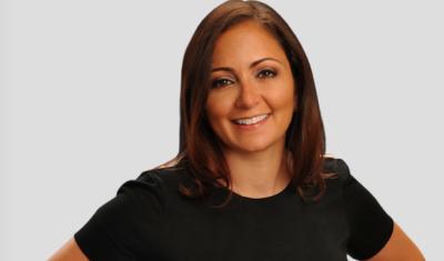 Sherine Moghazi