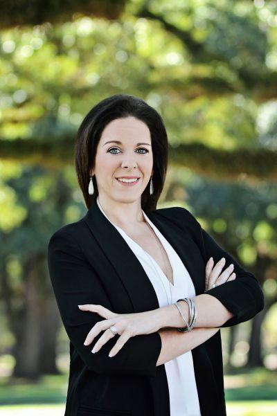 Amy Kratzer