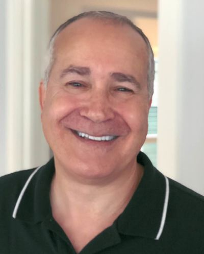 Gregg Russo, Broker Owner