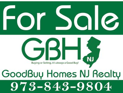 GoodBuy Homes NJ Realty