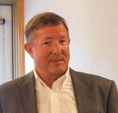Bill Panton