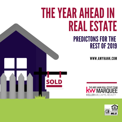 What Does 2019 Look Like for Home Buyers, Sellers?