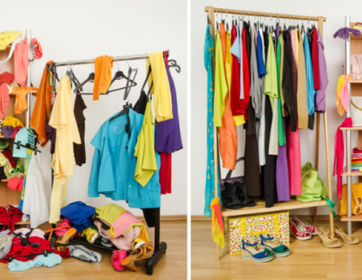 KonMari Your Home to Sell It Faster