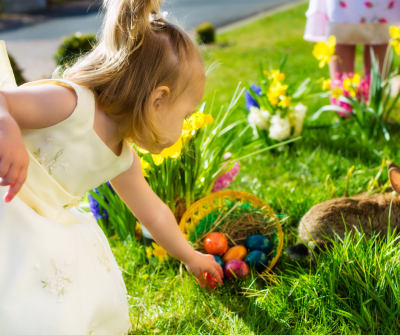 Celebrate Easter with Our List of Local Events