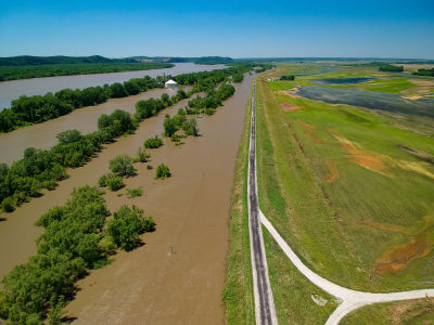 Flood of 2019 Makes the Need for Flood Insurance All Too Real