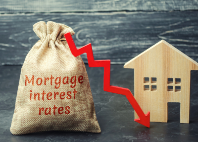 Interest Rates Near Historic Lows – Good News for Home Buyers and Sellers