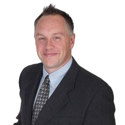 Jeff Blackham