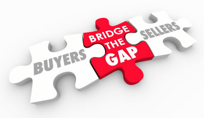 Is it a Buyer's or a Seller's Market