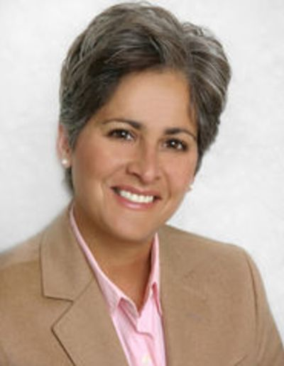 Cathy Marrero