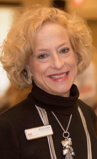 Rebecca Ball
