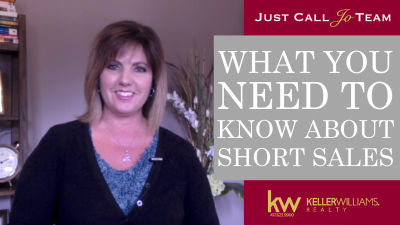What Do Short Sales Mean for Home Sellers?