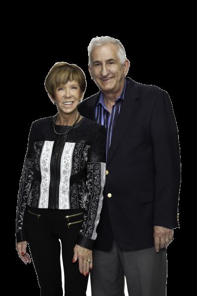 Helen & John Graham