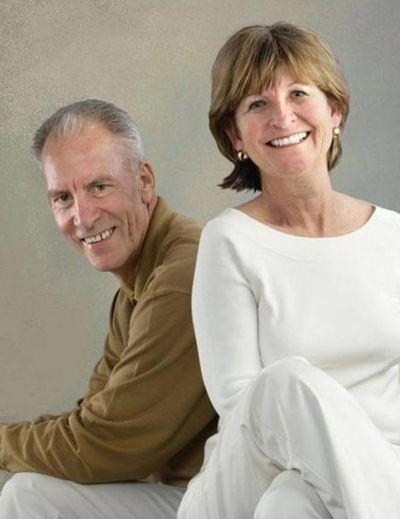 Diane & Bob Peterson