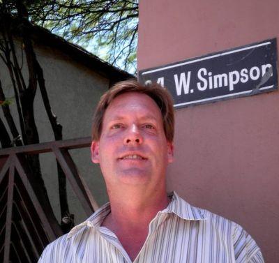 Kent Simpson
