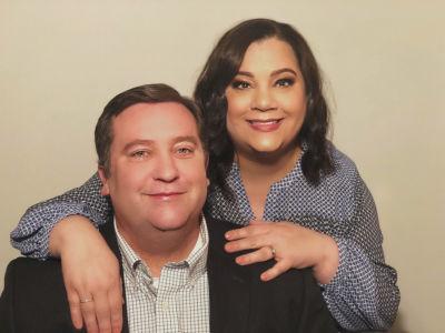 Katie & Jeff Bryant