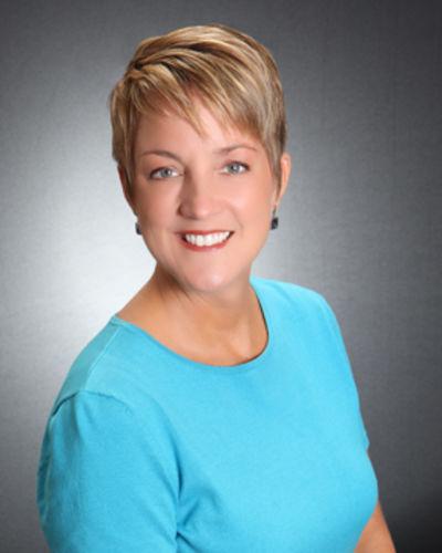 Amy Celeste Wilson