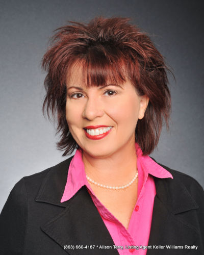 Alison Terry