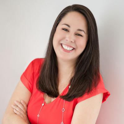 Rebecca Mendoza