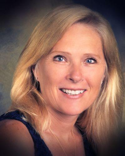 Sheila Maxwell