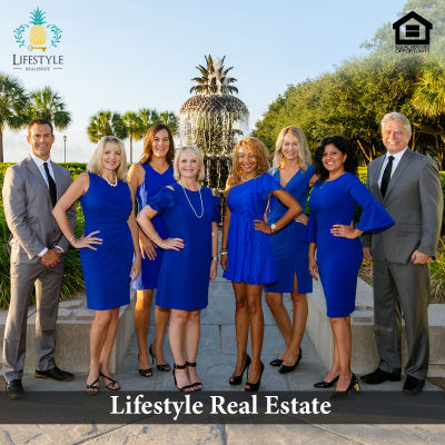 Lifestyle Real Estate - South Carolina