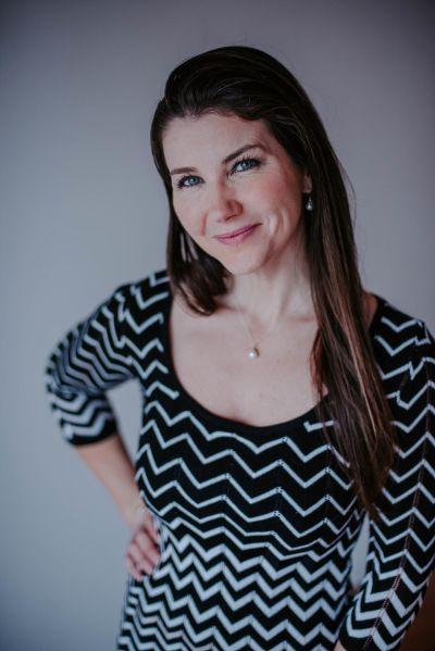 Dawn Michelle Crowe