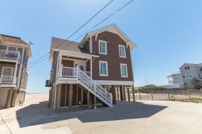 INCREDIBLE Ocean Front Property For Sale in Point Pleasant Beach!