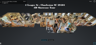 5 Legare Unit A – Charleston SC 29401 – COMING SOON
