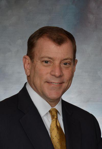 Randy Hurley