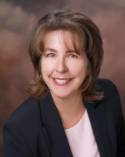 Julie Bentley
