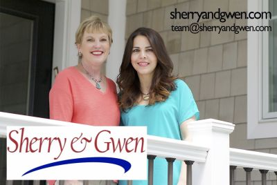 Sherry and Gwen