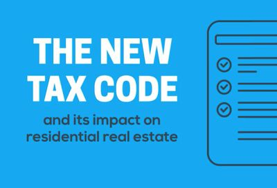 Help for Tackling the New Tax Code