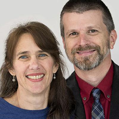 Ginny & Matt Barker