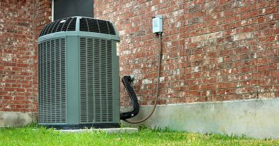 Want To Increase Your Home's Value? Add Central A/C