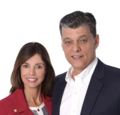 <b>Silvia &amp; Luiz Mendes, REALTORS® </b>