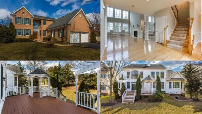 Open House 3-31-19 from 1-4 PM ~ 5728 Solheim Cup Dr.