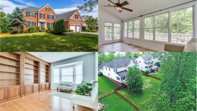 Open House 5770 Solheim Cup Dr. ~ Jun 23 1-4PM