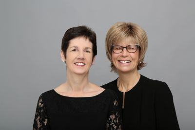 The Sharon & Caron Group