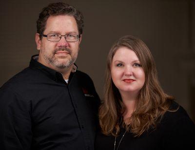Steve & Missy Webb