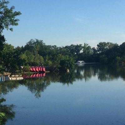 10 Things I love about Four Lakes, Lisle