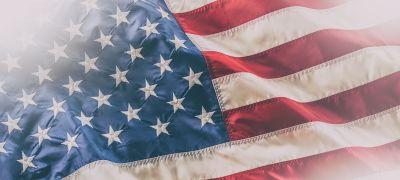 Celebrating Flag Day ~