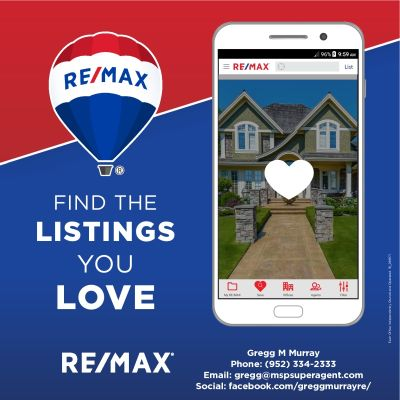 Find the Listings you Love with Me!